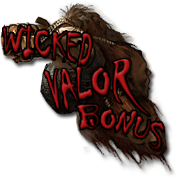 Weekend of Valor