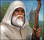 Elder Baguron from the free online game Legend: Legacy of the Dragons